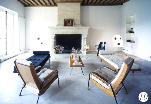 Architetti per una grande mostra westwing magazine for Ville architetti famosi