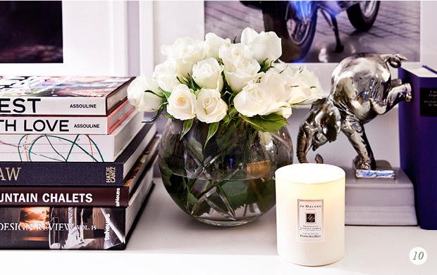 fiori libri