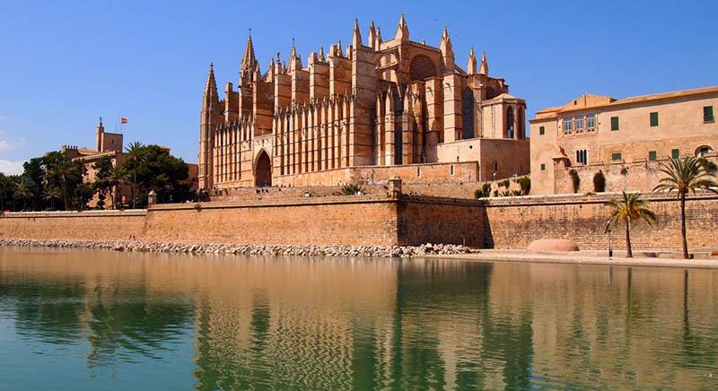 Maiorca-cattedrale