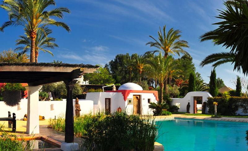 Ibiza - Glamour - Agriturismo - Atzarò