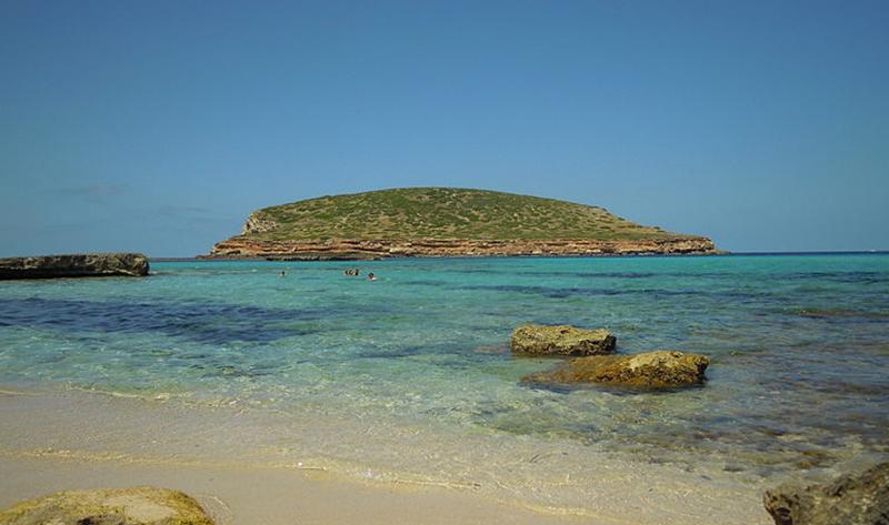 Ibiza - Spiagge - Cala - Comte