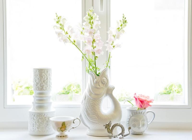 Progetto-Composizioni floreali