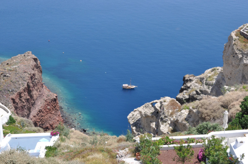 Satorini-Spiagge-Mare