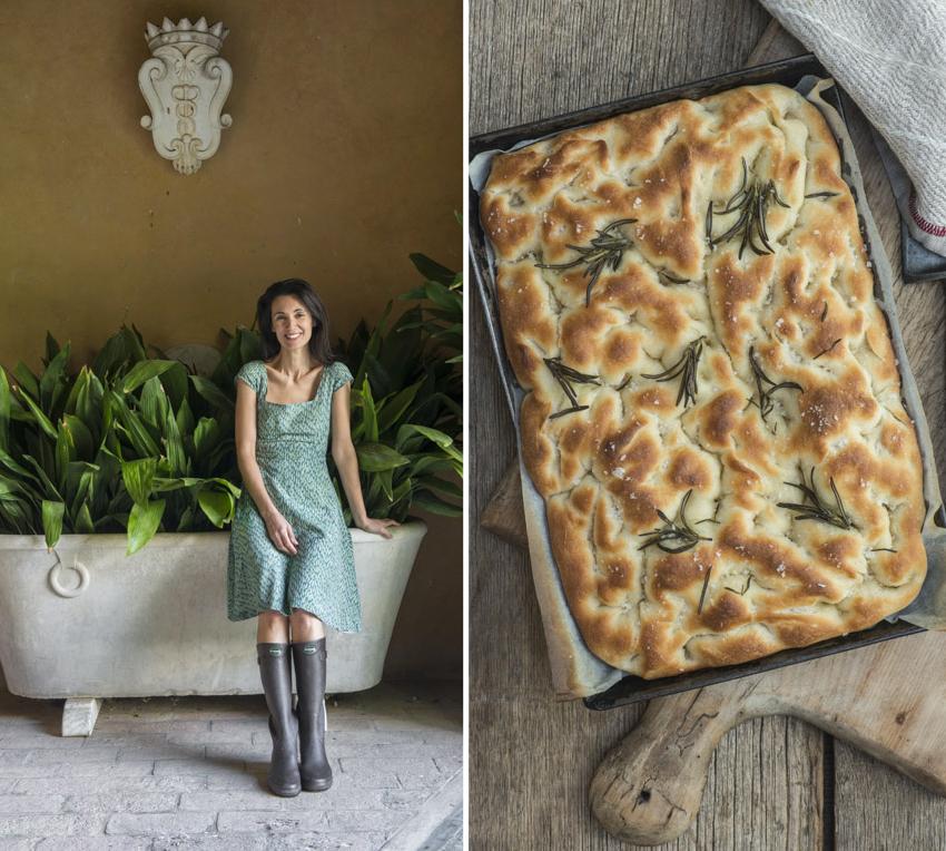 Cucina, Dalani, Dolci, Mise-en-place, Ricette