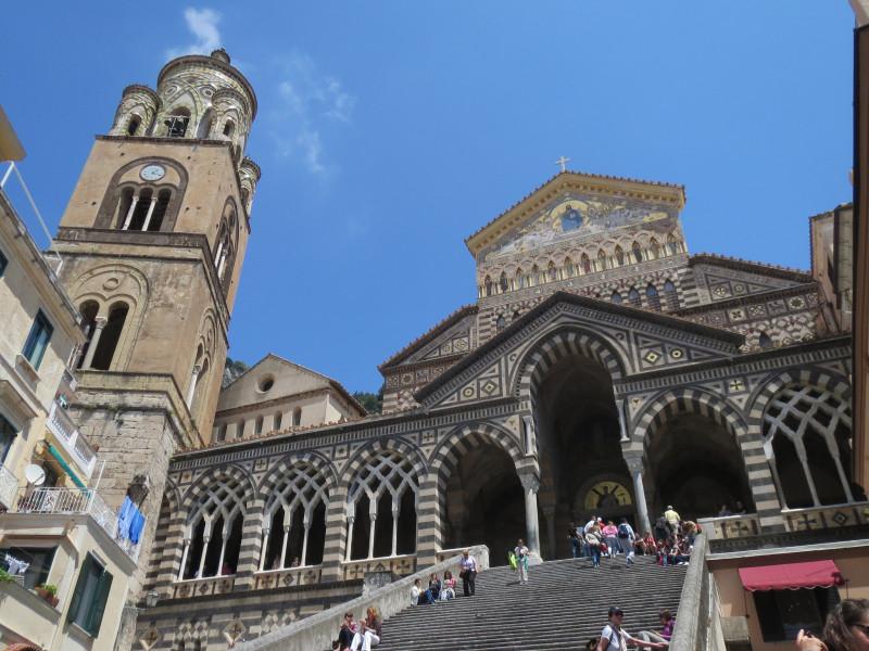 Amalfi-Duomo