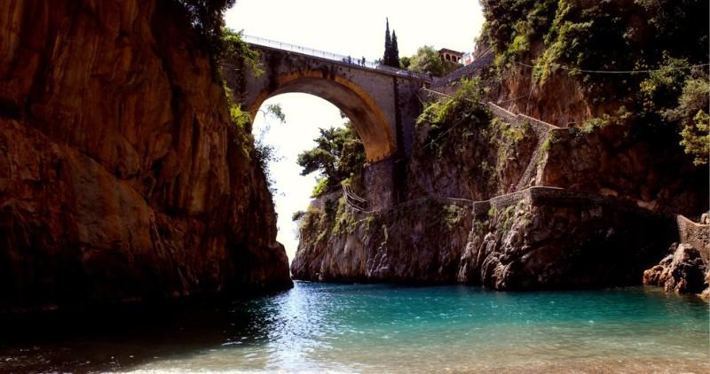 Amalfi-Spiagge