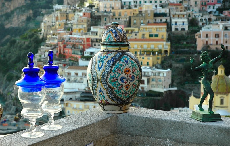 Amalfi-Ceramiche