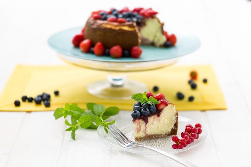 Dalani, Cheesecake
