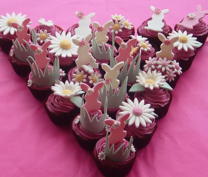 Cupcake, Dalani, Dolci, Design, Ricette, Tv