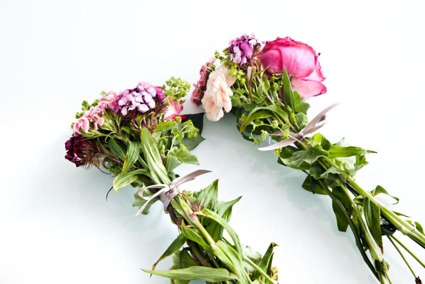 Fiori, Dalani, Fare, Bouquet, Fai-da-te, Segreto