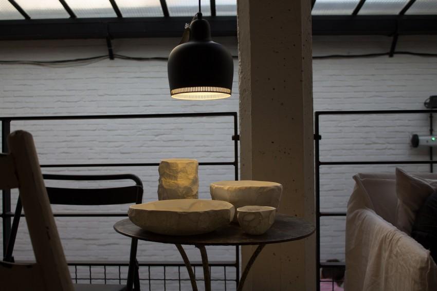 Parigi, Design