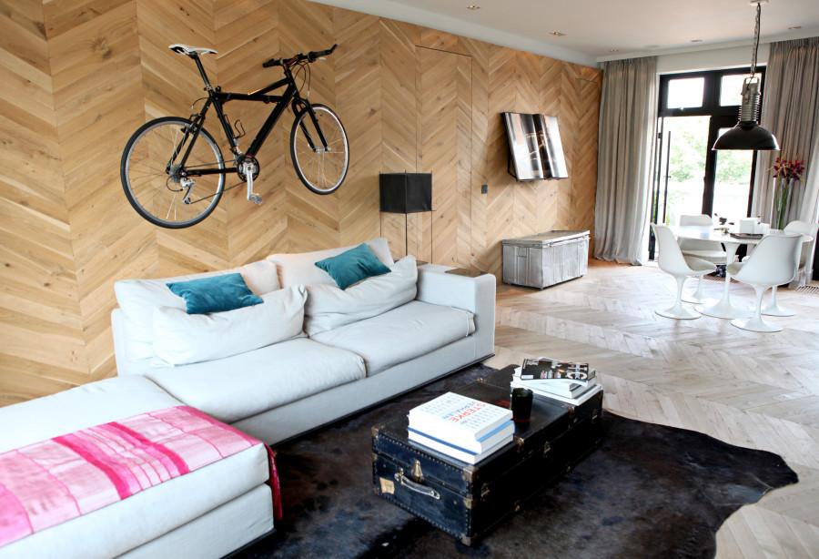 Amsterdam, Dalani, Casa, Design, Progetto, Living, Style