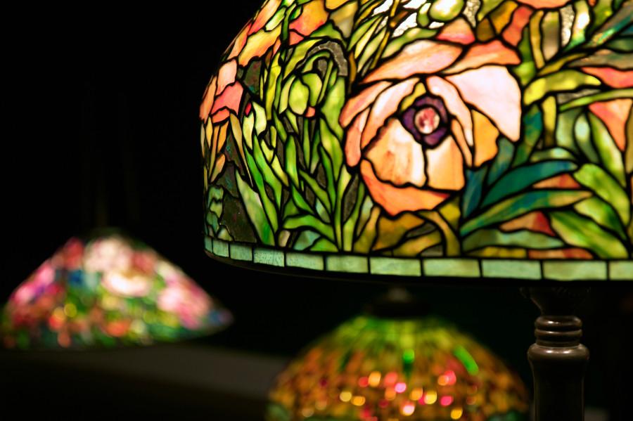 Optical, Floral, Dalani, Casa, Design, Style, Trend