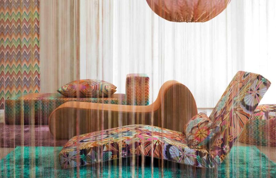 Giardino, Missoni, Home, Dalani, Design, Style, Moda