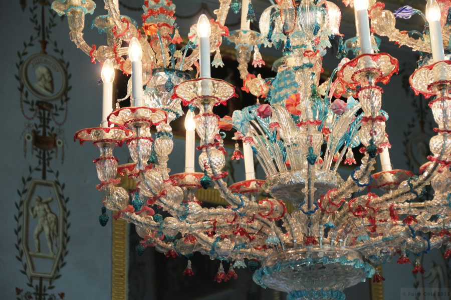 Venezia, Murano, Made-in-Italy, Colori, Natale, Dalani, Arte, Design