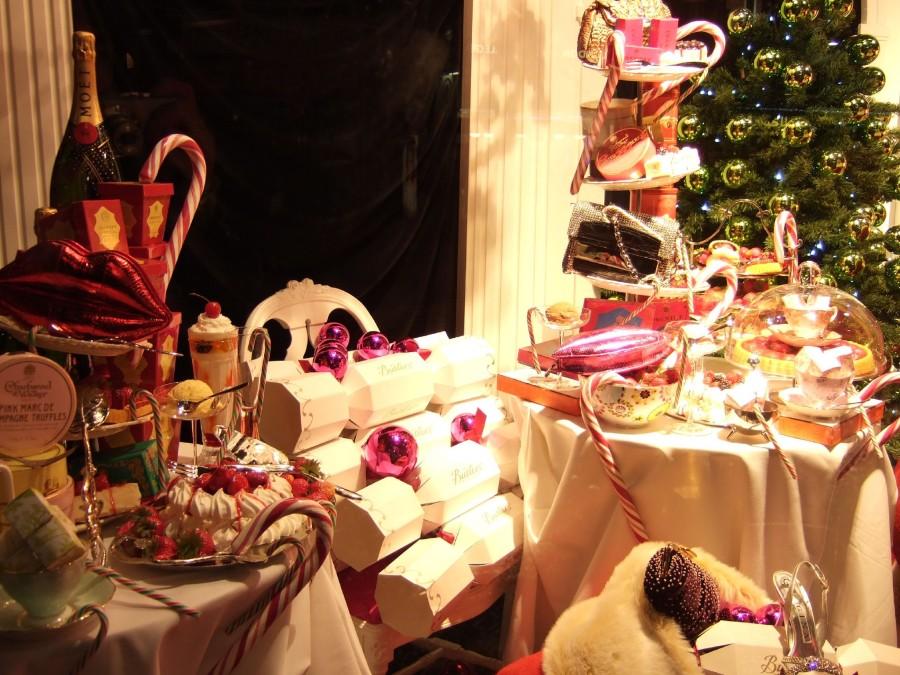 Dalani, Londra, Christmas, Idee, Decorazioni