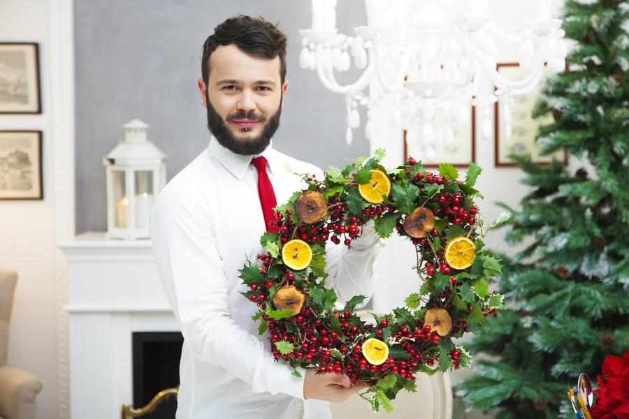 Favole, Dalani, Decorazioni, Fai-da-te, Natale, Ricette, Colori