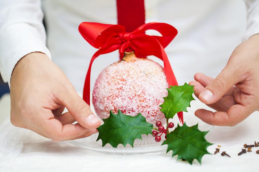 Cuore, Dalani, Decorazioni, Fai-da-te, Natale, Ricette