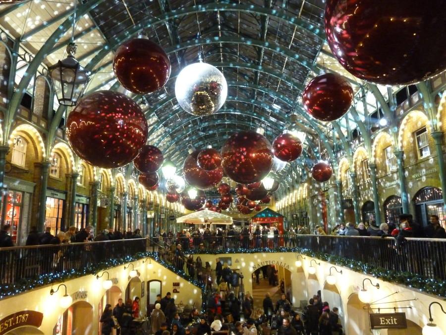 Dalani, Londra, Christmas, Idee