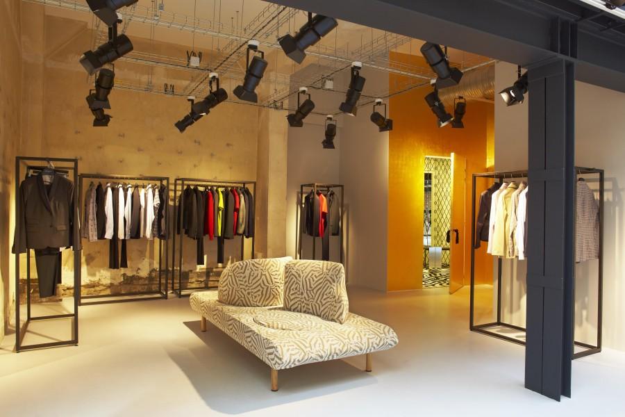 Dalani, Design, Moda, Parigi, Relax, Style,  Francia, Christian-Lacroix
