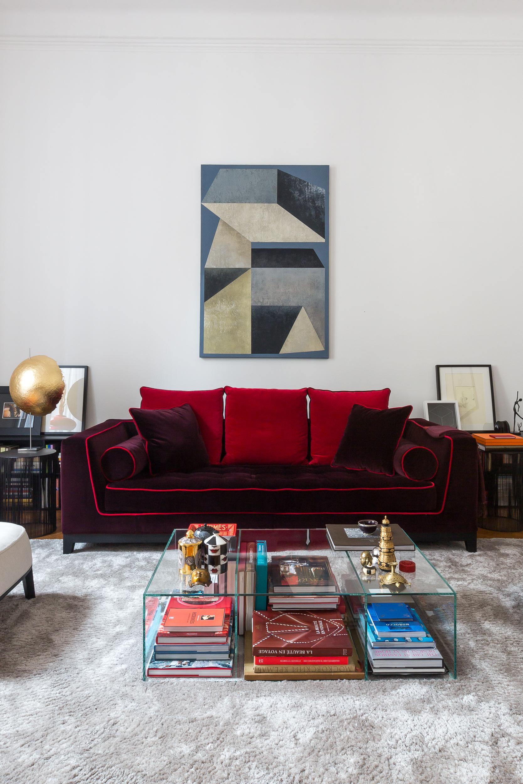Milano tra simmetria e colori - Casa arcobaleno