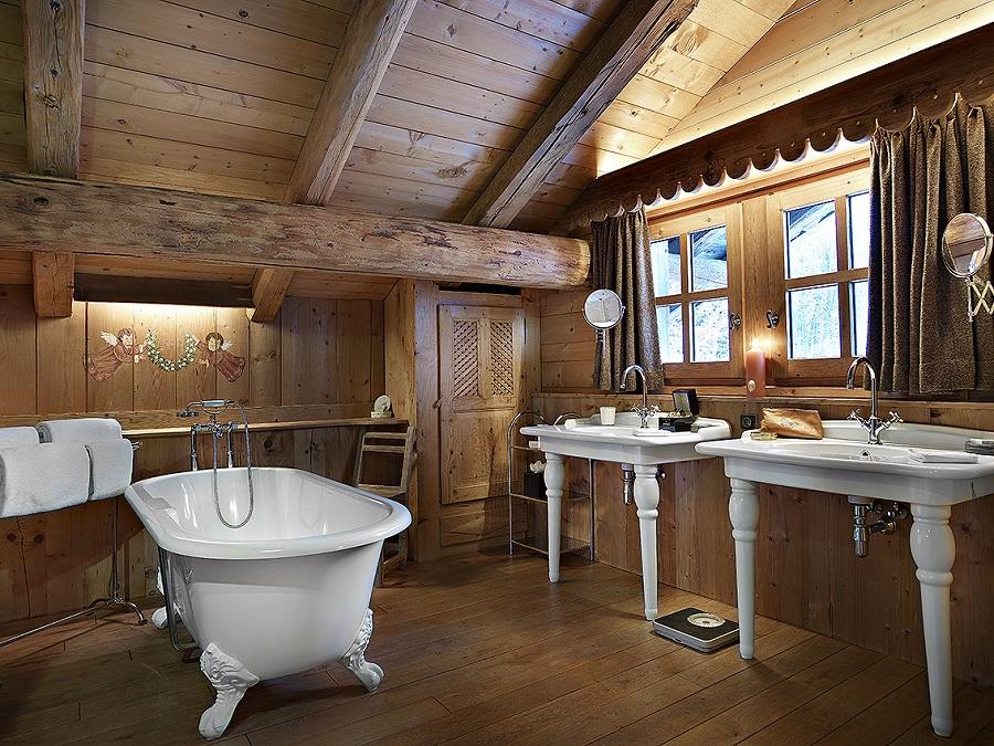 Lampadari bagno rustico la collezione di - Lampadari per il bagno ...