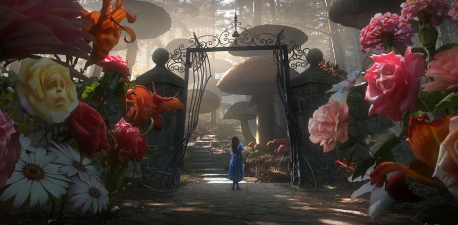 Dalani, Alice, Ispirazione, Style