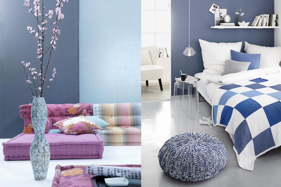 Arcobaleno, Casa, Colori, Fiori, Matrimonio, Moda, Trend, Pantone, Primavera-estate-2015, Marsala, Top-10