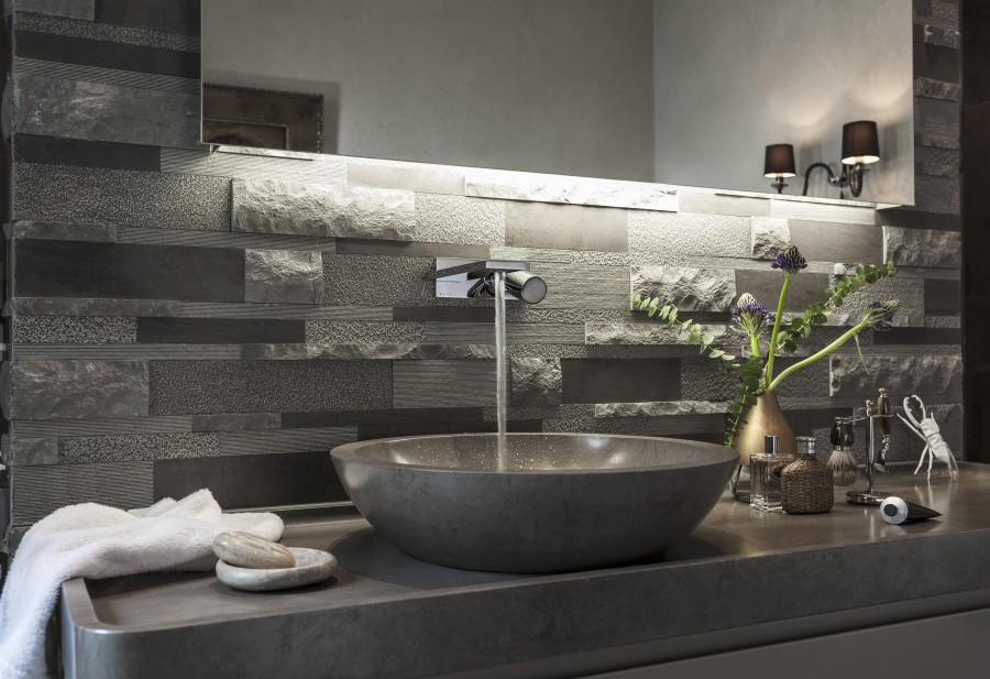 50 sfumature di grigio casa westwing magazine - Mature in bagno ...