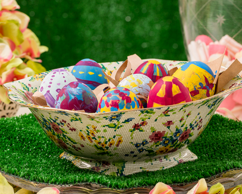 Pasqua 2015 en plein air – Il brunch di Dalani