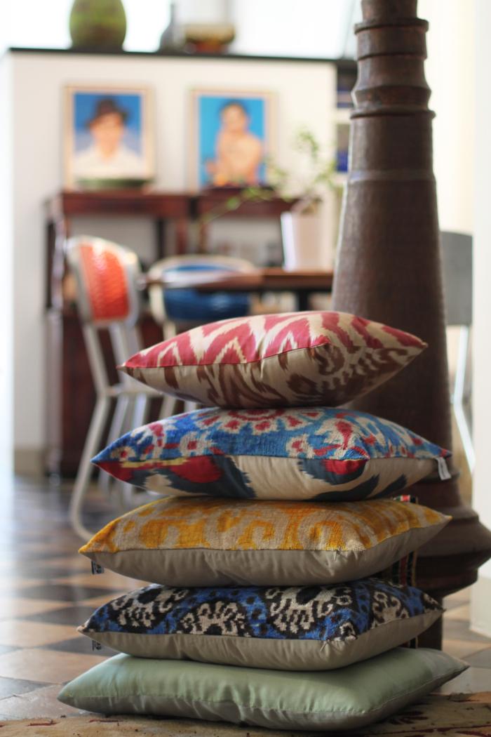 Dalani, Colori, Istanbul, Design, Les-Ottomans