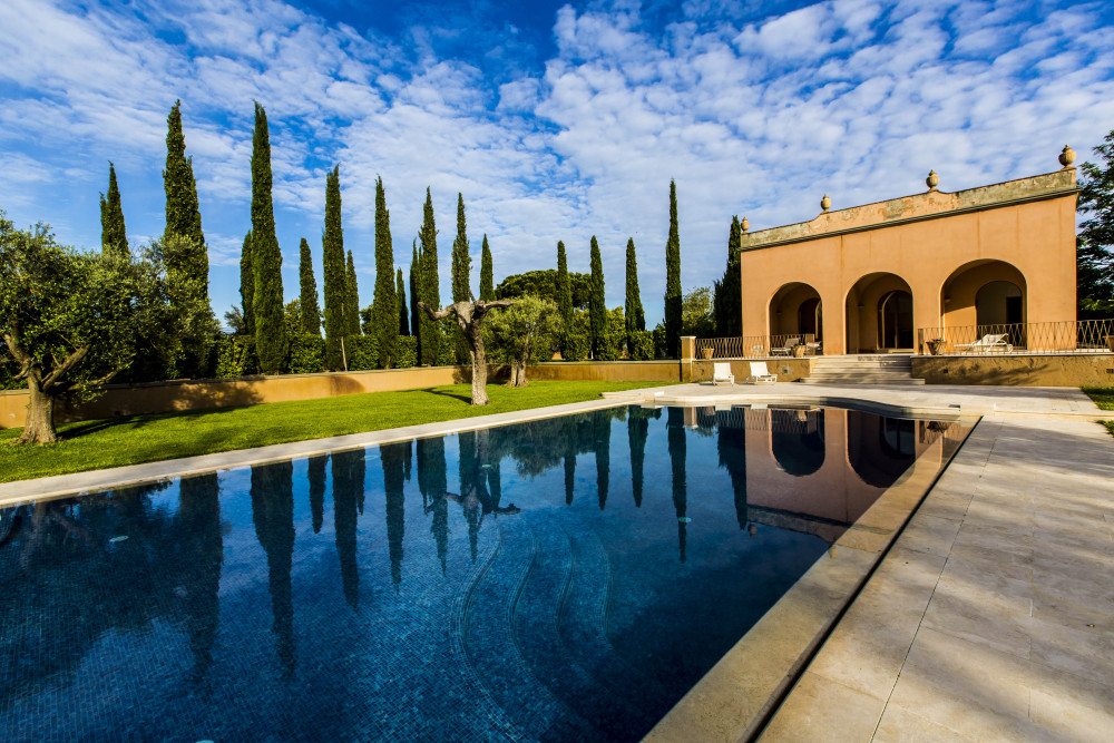 Villa-Loggio, Toscana, Villa, Vino, Primavera, Arte, Fiori, Relax, Weekend, Dalani