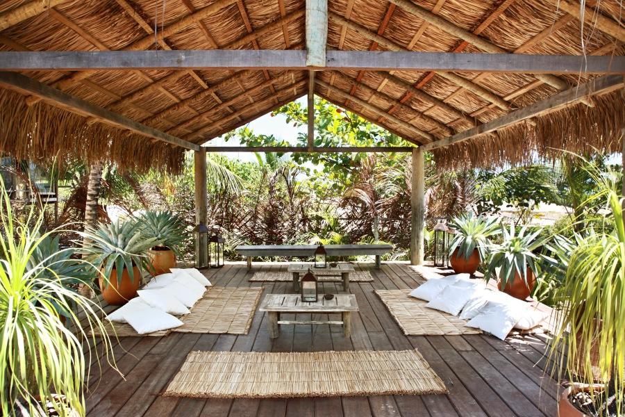 Brasile, colori, relax, mare, cocktail, Dalani, design