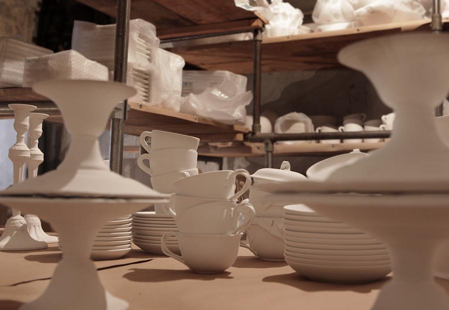 Laboratorio-Paravicini-Milano, Arte, Casa, Colori, Decorazioni, Fiori, Milano, Ceramica
