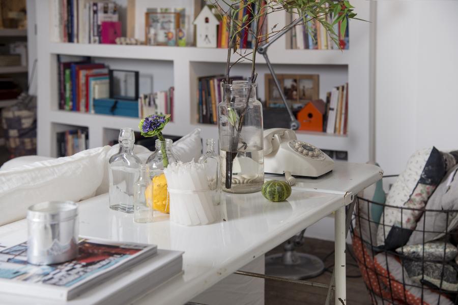 Casa, Dalani, Vintage, Style, Ispirazione, Parigi