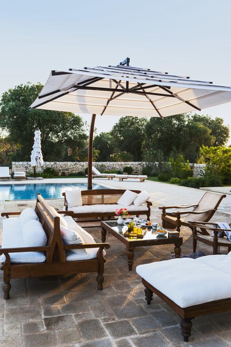 Estate-in-10-mosse, Estate, Fiori, Giardino, Living, Provenza, Style