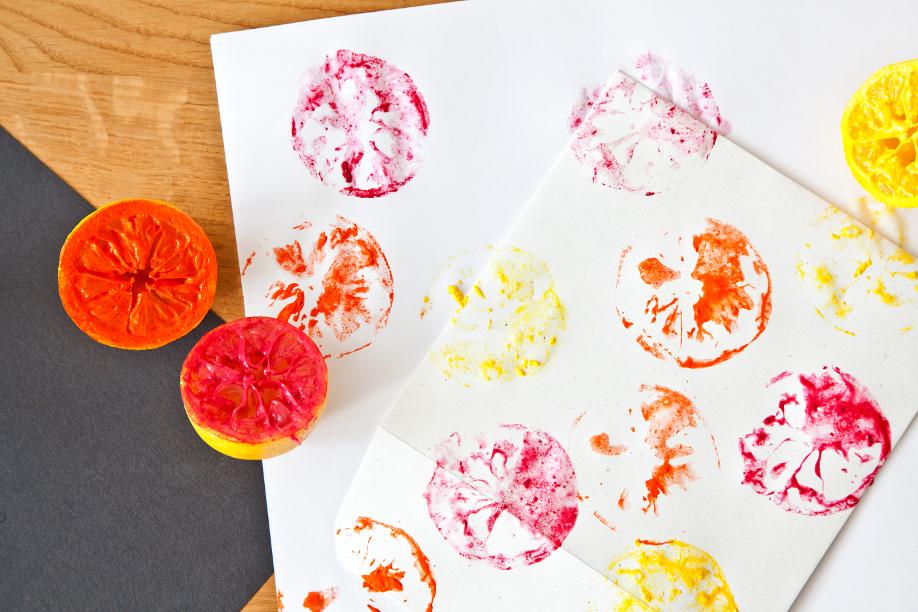 Favoloso Buste da Lettera Colorate Fai da Te | DALANI MAGAZINE YS58