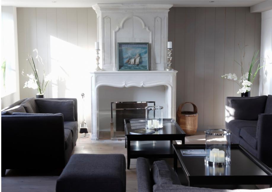 Arredare in stile classico senza errori dalani magazine - Arredare casa stile classico ...