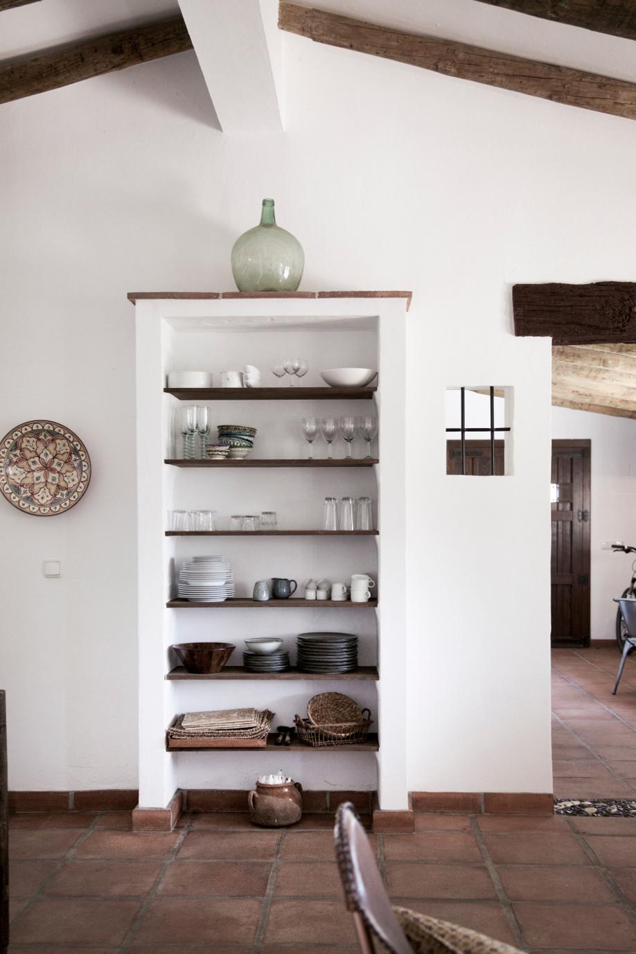 Arredare la casa in stile spagnolo westwing magazine for Casa in stile