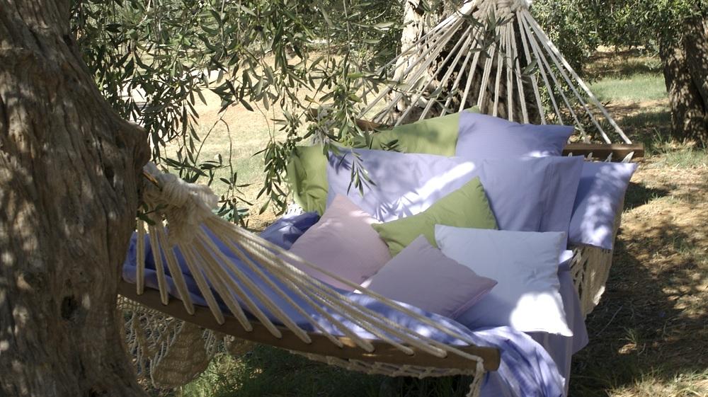 Zanotto Nives - Tessuti fashion per la casa
