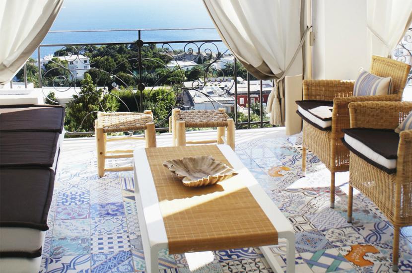Arredamento Stile Mediterraneo : Stile mediterraneo mosaici e maioliche westwing magazine