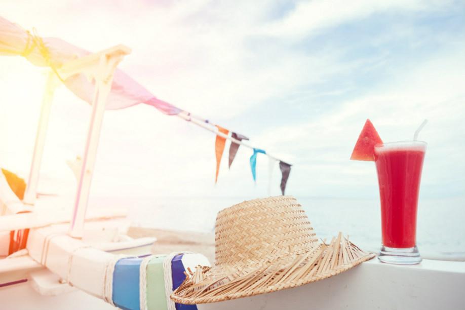 Dalani, Barca, Mare, Estate, Trend, Relax, Style, Home, Living