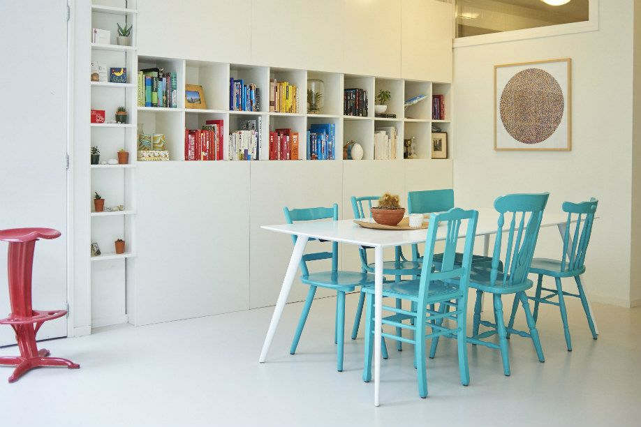 Emejing Soggiorno Ad Amsterdam Gallery - Amazing Design Ideas 2018 ...