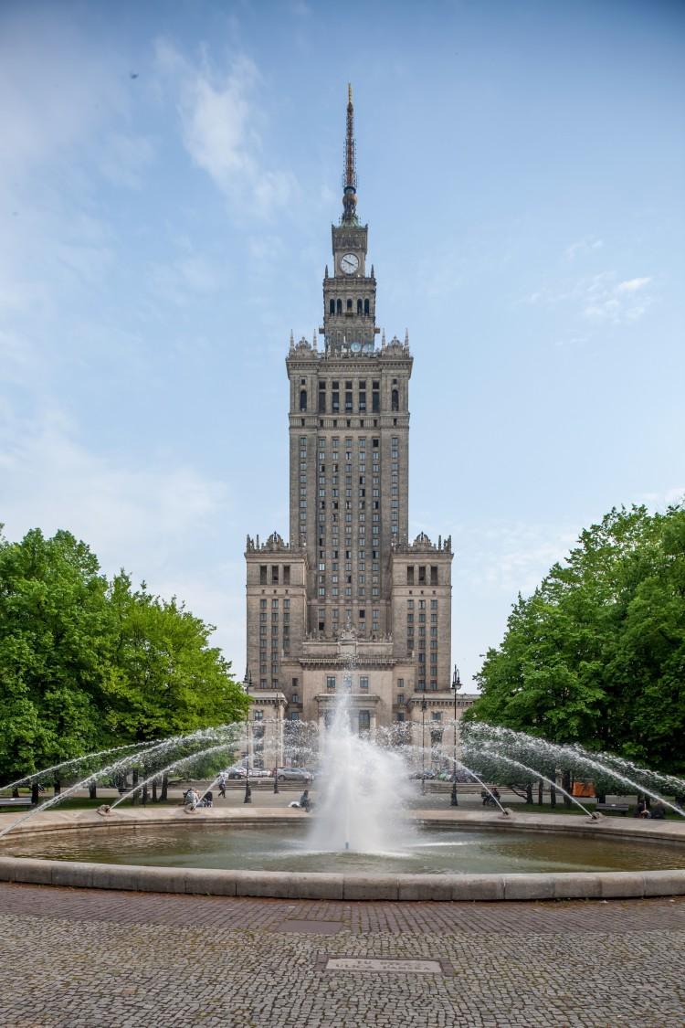 Style-Trip-a-Varsavia, Style, Dalani, City-Tour, Varsavia, Cosa-vedere, Cosa-fare, Mappa, Percorsi