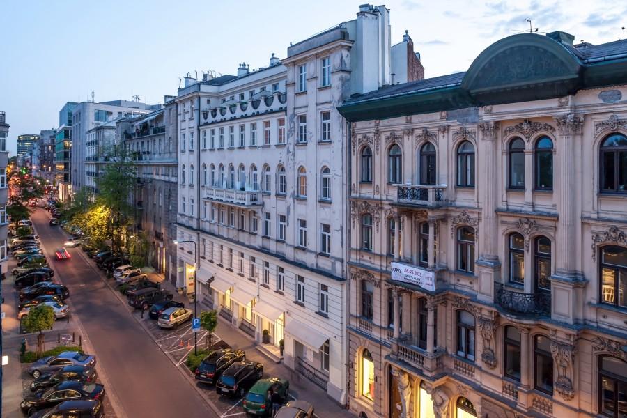 Style-Trip-a-Varsavia, Style, Dalani, City-Tour, Varsavia, Cosa-vedere, Cosa-fare, Mappa, Locali
