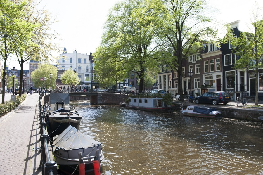 Cosa-vedere-ad-Amsterdam, City-Tour, Dalani, Style, Mappa, Amsterdam, Percorso, Indirizzi