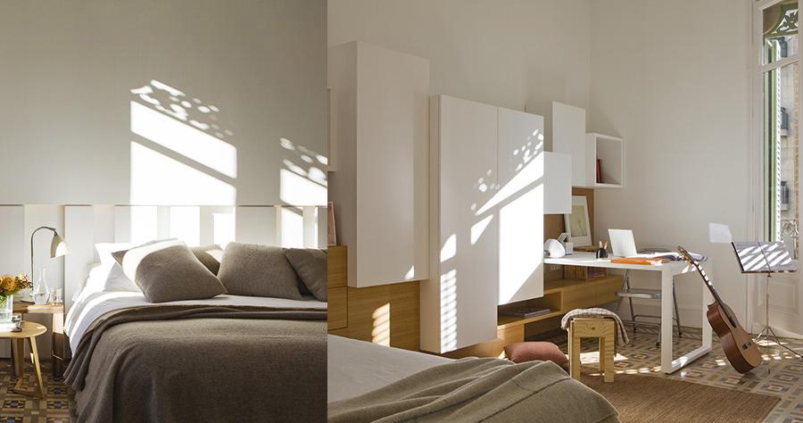Vivere a barcellona casa di design westwing magazine for Concetti di soggiorno