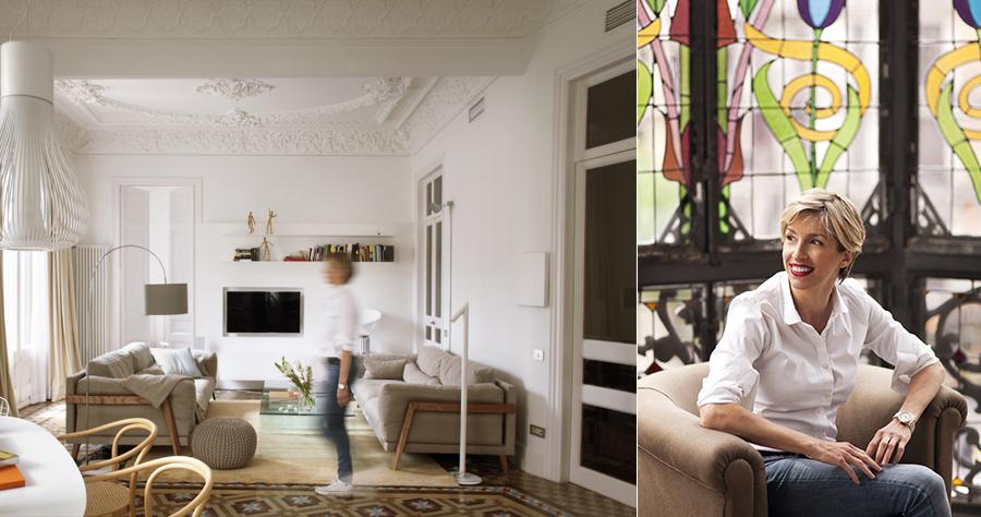 Casa, Dalani, Style, Barcellona, Vivere-a-Barcellona, Design, Casa-di-design