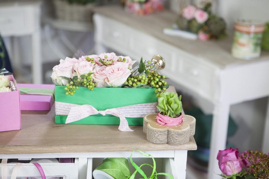 Ellen-Hidding, Green&Glam, Decorazioni, Fai-da-te, Fiori, Natura, Ricette, Style, Tv, La5