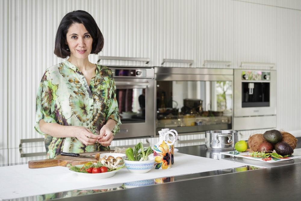 Ricette-tropical-di-csaba-dalla-zorza, Csaba-dalla-zorza, Colori, Consigli, Cucina, Food, Ricette, Trend, Trend-tropical, Ricette-veloci, Estate, Dieta